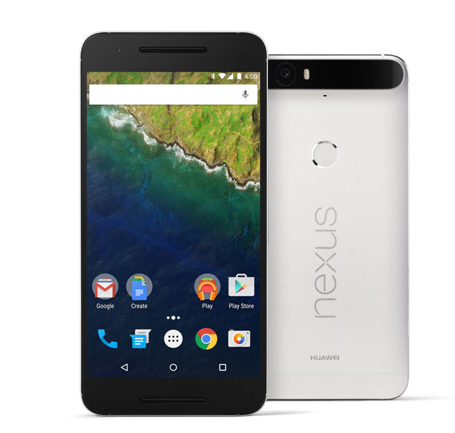 new android google new nexus 6p has android experience with marshmallow 22489