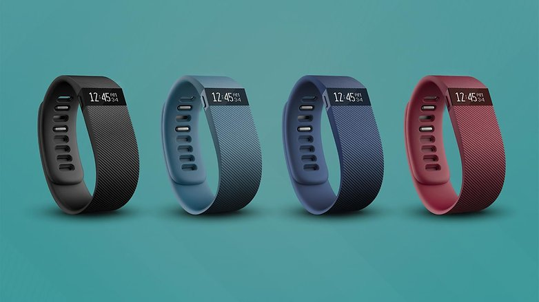 Fitbit vs Garmin Fitness Tracker