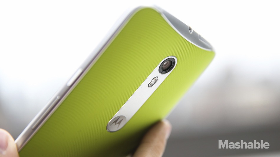 motorola phone 2016. motorola owner lenovo will stop using the name for its phones in 2016. instead, company call cheaper vibe and high-end phone 2016 h
