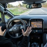 Driverless Cars' Do Have Some Limits