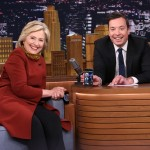 Hillary Clinton Struggles with iPhone Auto-correct.