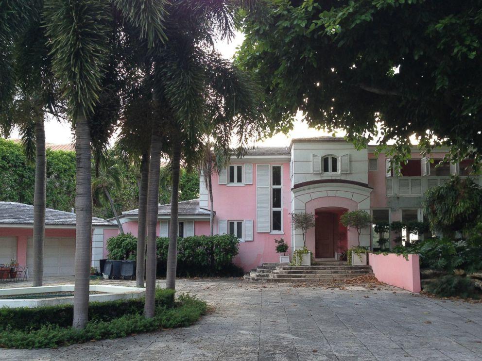 Pablo Escobar Miami House Tour