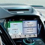 Ford's 2017 Models Will Include Android Auto and Sync 3 With Apple CarPlay
