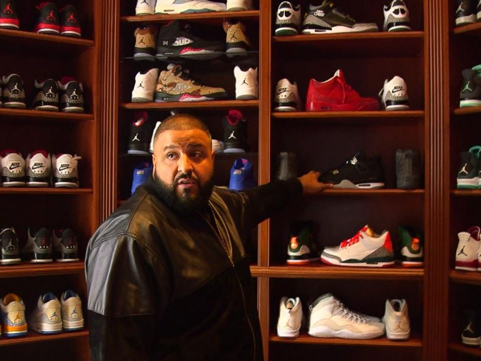 DJ Khaled Is The Unlikely King Of Snapchat