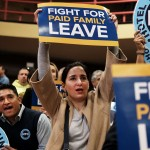 Paid Family Leave Taken Under Wing of States