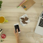 Eat At Your Desk? You Might Want to Stop