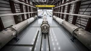 See-all-3-of-SpaceX039s-landed-Falcon-9-rockets-snuggle-in-a-hangar