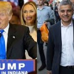 Trump Demands IQ Test Be Given to London Mayor