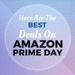 Top Selling Items on Amazon Prime Day