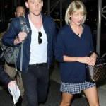 Taylor Swift says goodbye to another boyfriend