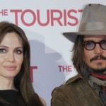 Angelina Jolie moves with the kids to Malibu and is comforted by Johnny Depp