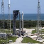NASA launches OSIRIS Rex Rocket with success!