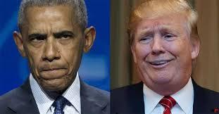 Pres vs Trump