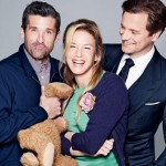 Bridget Jones comes back in 'Bridget Jones's Baby'