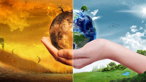 Global Warming getting worse