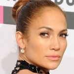 Who the secret lover of Jennifer Lopez is?