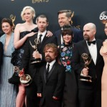 The Emmy Awards gala: Game of Thrones and The People V.O.J. Simpson, the big winners