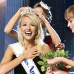 Arkansas Student is now the new Miss America!