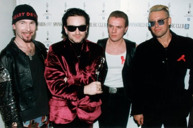 U2 Anniversary