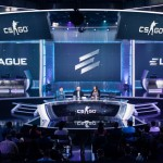 ELEAGUE to Host CS:GO Major Championship