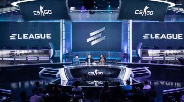 ELEAGUE to Host CS:GO Major Championship
