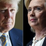 The US elections: Hillary Clinton criticizes Trump for his comments on the Mosul city offensive