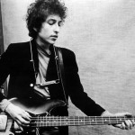 Bob Dylan's website deleted info regarding Nobel Prize