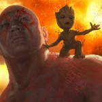 Baby Groot Gets In On The Action In First 'Guardians Of The Galaxy' Sequel Teaser