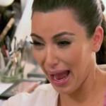 Kim Kardashian's Robbers Caught Fleeing Scene In Eerie New Video
