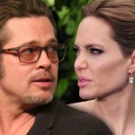 Brad Pitt asks the judge for the common custody of his children with Angelina Jolie