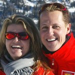 Encouraging signs for Michael Schumacher – says Ross Brawn