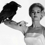 The American actress Tippi Hedren writes in her book about the abuses of Alfred Hitchcock