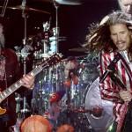 Aerosmith will say 'good-bye' in their 2017 'Aero-Vederci Baby!' Tour