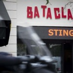 Sting said that the victims of Bataclan will never be forgotten, at his concert of the hall's reopening