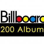 Bon Jovi and Alicia Keys in the front of the American Billboard 200 Top