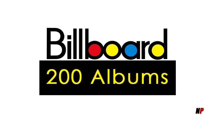 Top Album Sales : Page 1 | Billboard