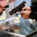 Record sales for guns on Black Friday, according to the FBI Director