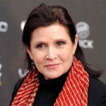 Carrie Fisher assured that she had an affair with Harrison Ford during the Star Wars filming