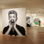 The art collection of David Bowie was sold for 33 million pounds