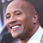 Dwayne 'The Rock' Johnson is the sexiest man alive in 2016