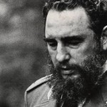 Fidel Castro – had a fascination for the many celebrities of Hollywood