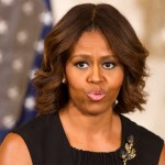Michelle Obama will never run for the presidency of the USA, says Barack Obama