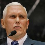 Donald Trump demands apologize from the 'Hamilton' actors who interpellated Mike Pence