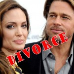 Audio recordings may complicate the divorce between Angelina Jolie and Brad Pitt
