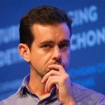 Twitter suspended the account of its founder, Jack Dorsey