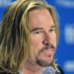 Val Kilmer says once again that he has no cancer
