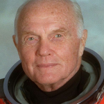 John Glenn, the former astronaut and senator, dies at 95