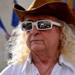 French singer Michel Polnareff hospitalized for a pulmonary embolism