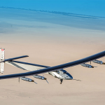 First Solar Plane to conquer the Stratosphere is revealed by Switzerland