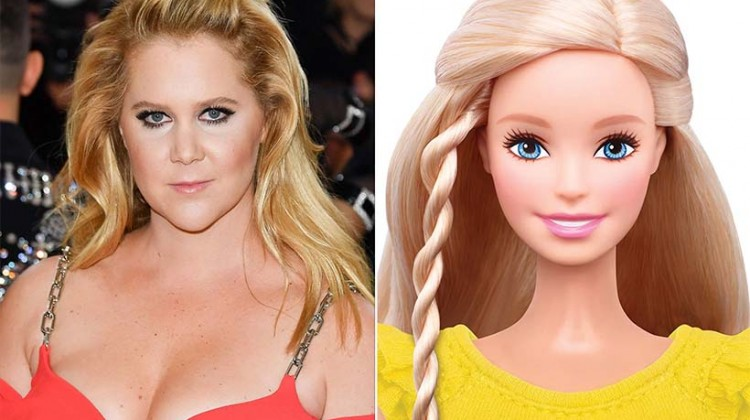 Amy Schumer to star as Barbie in new 'Barbie' film